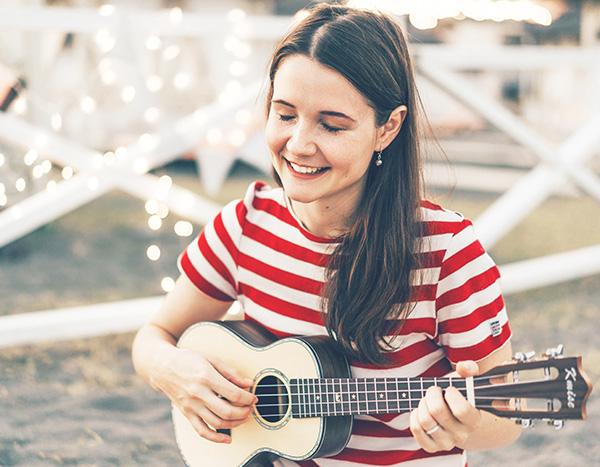 Musikhören mit Hörimplantaten
